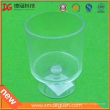 Customized Bar Special High-Grade Plastic Cocktail Goblet